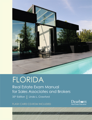 how to take real estate license exam